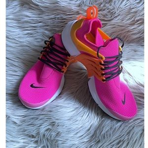 New Women's Nike Air Presto